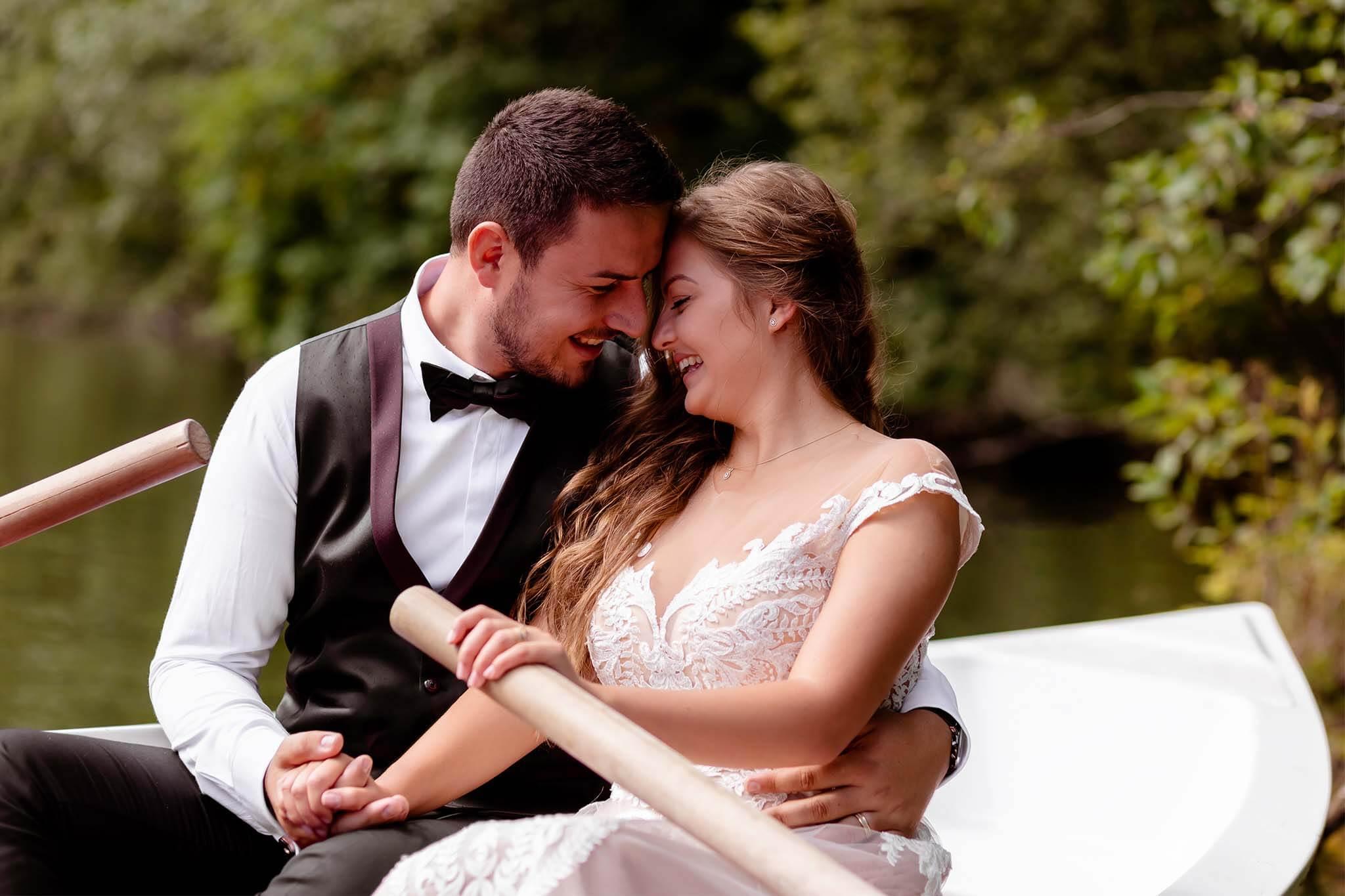 Oferta de pret servicii foto-video nunta