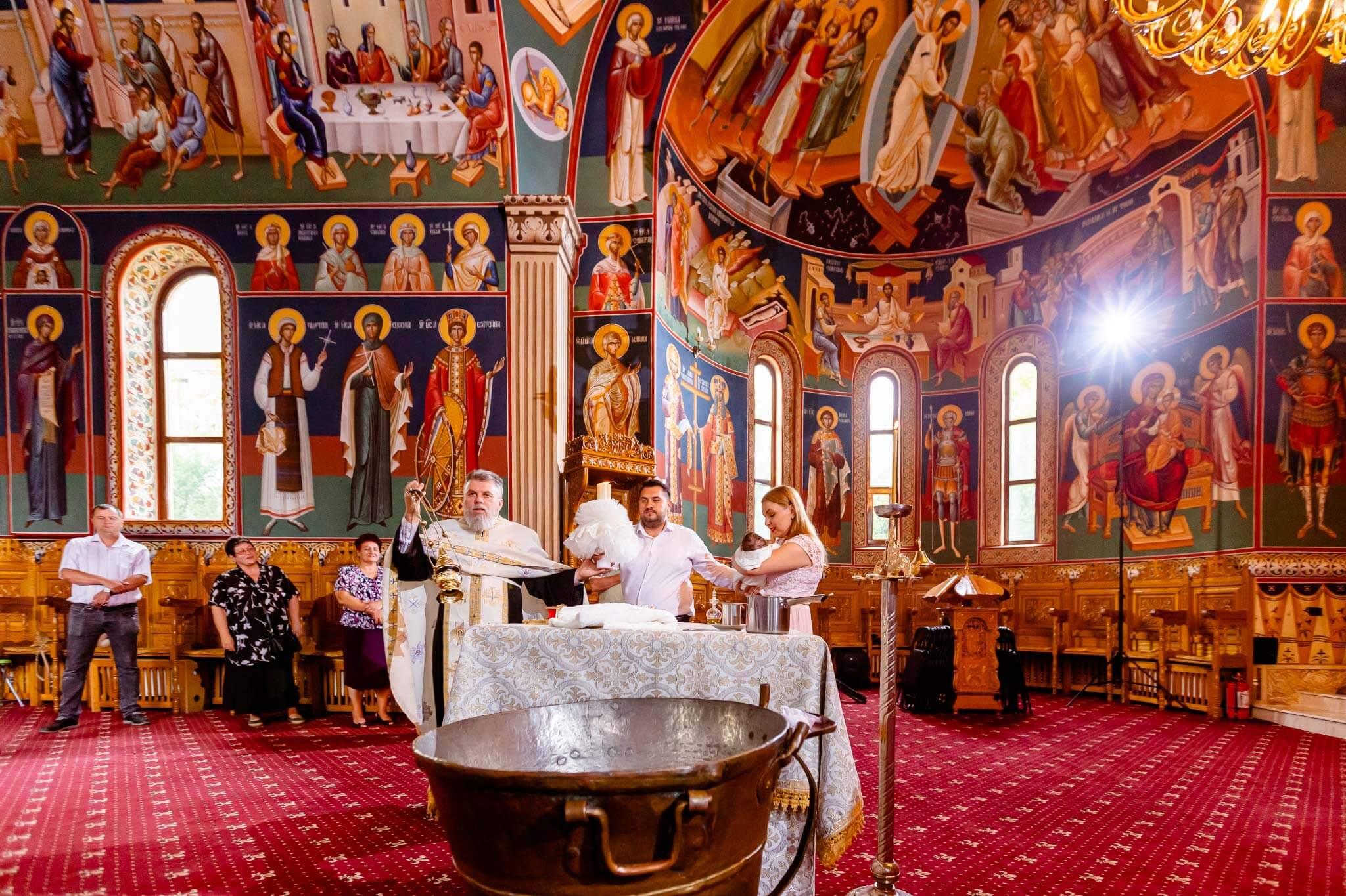Biserica Inaltarea Domnului