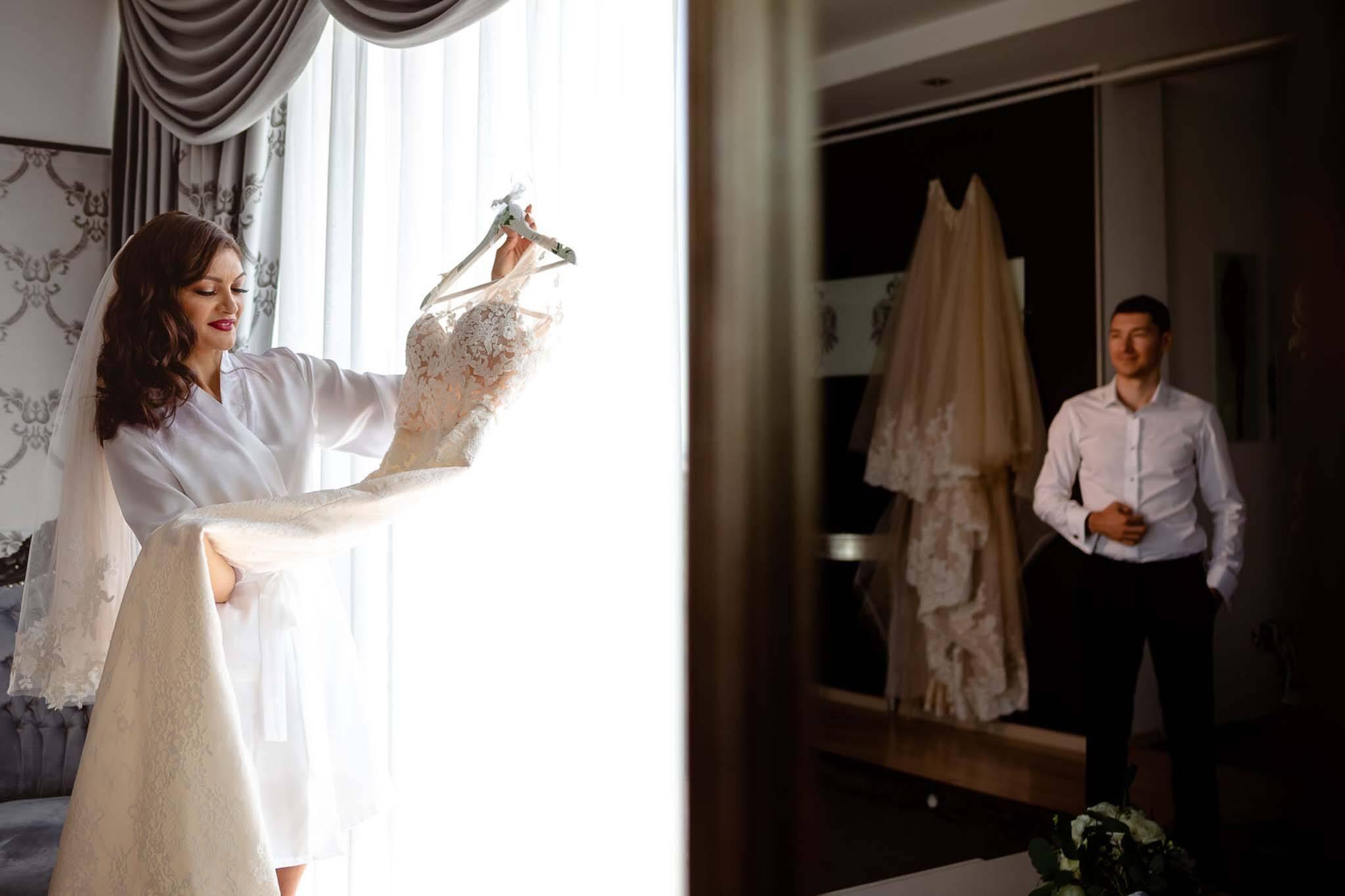 o nunta cu rafinament
