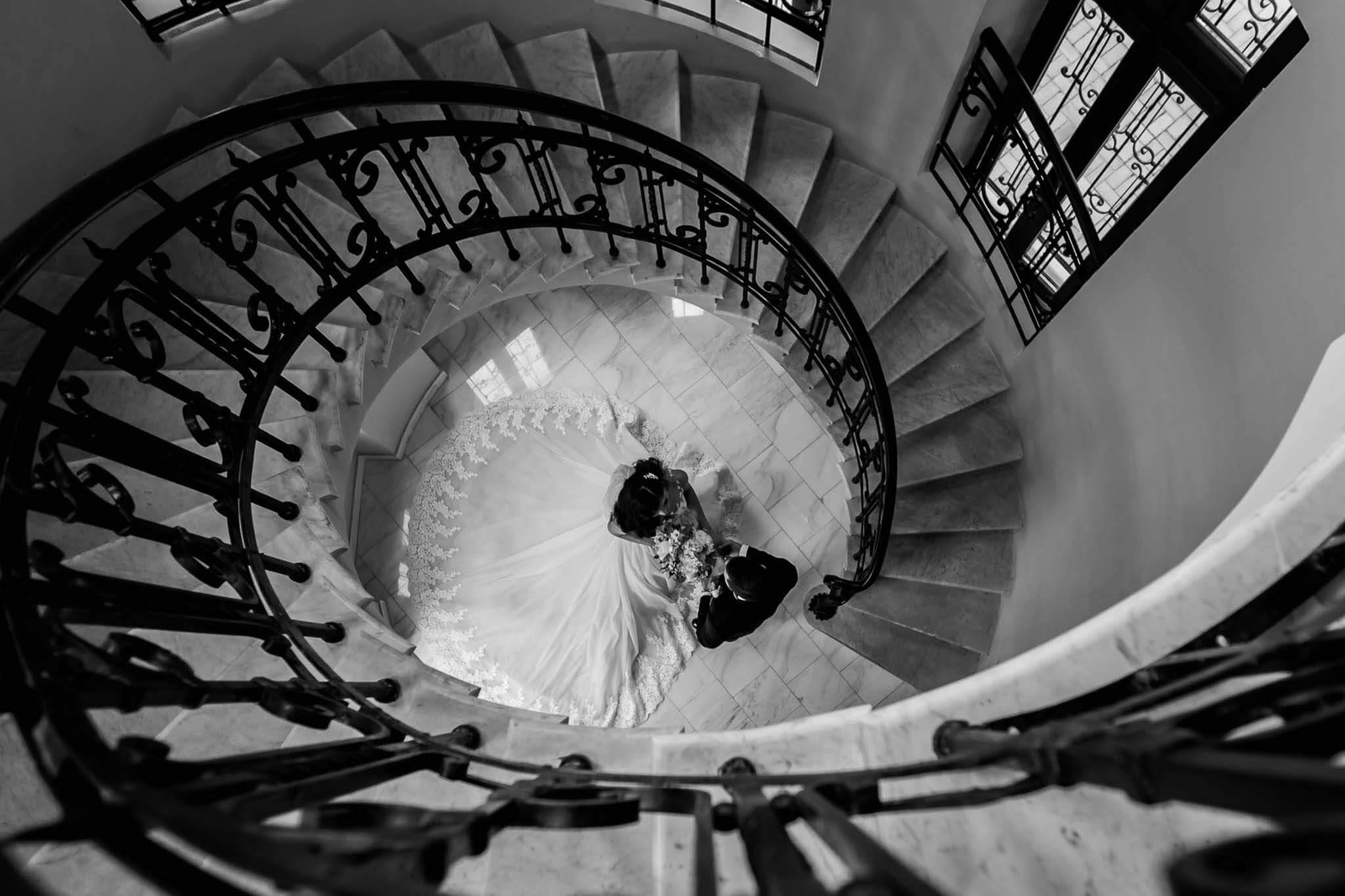 fotograf de nuntă profesionist