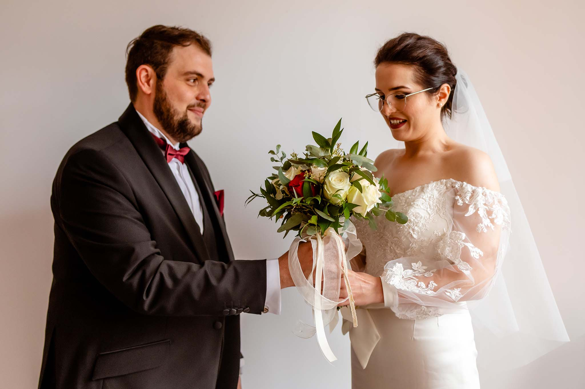 Fotograf de nunta in Galati