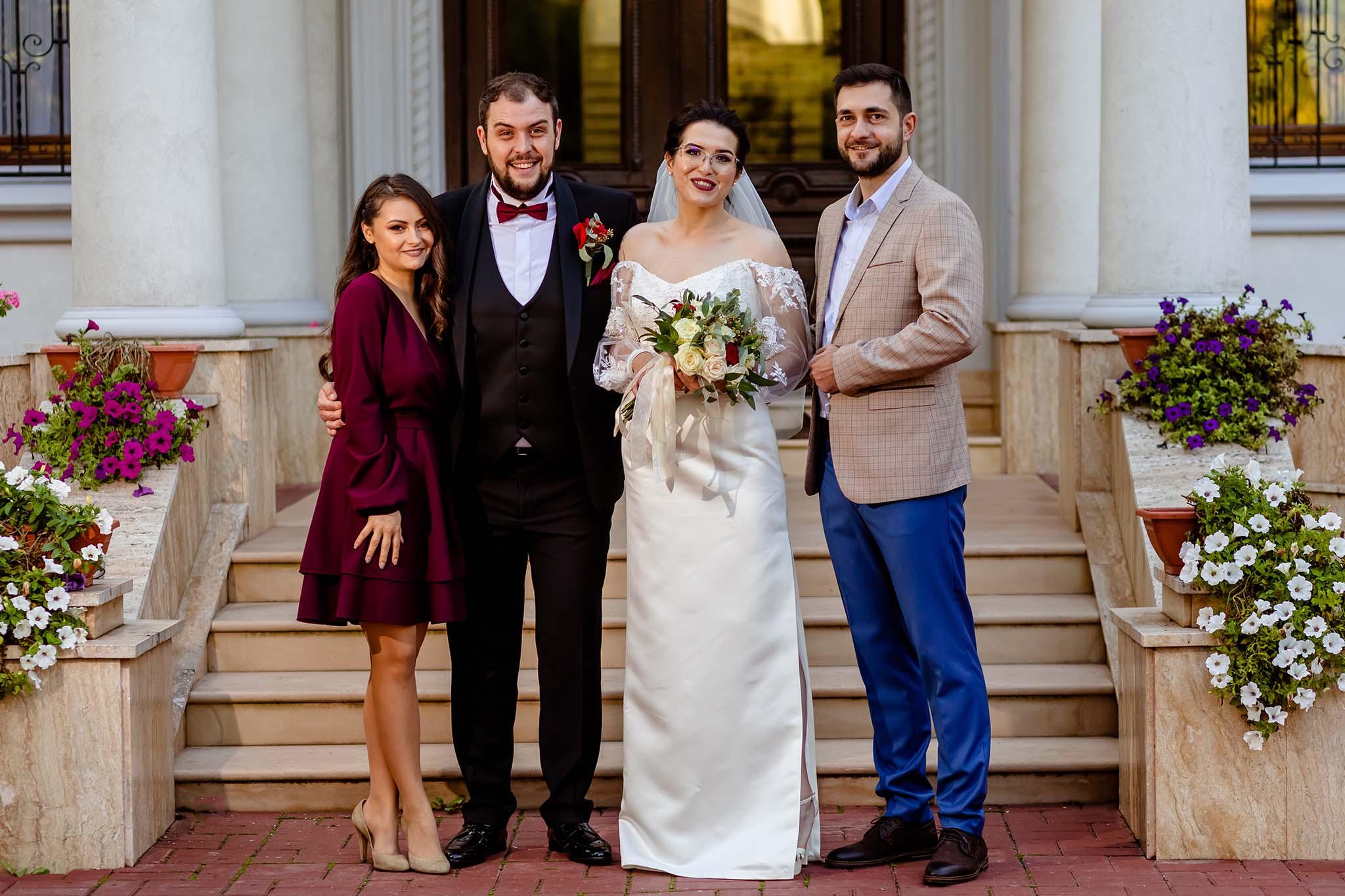 nunta diferita