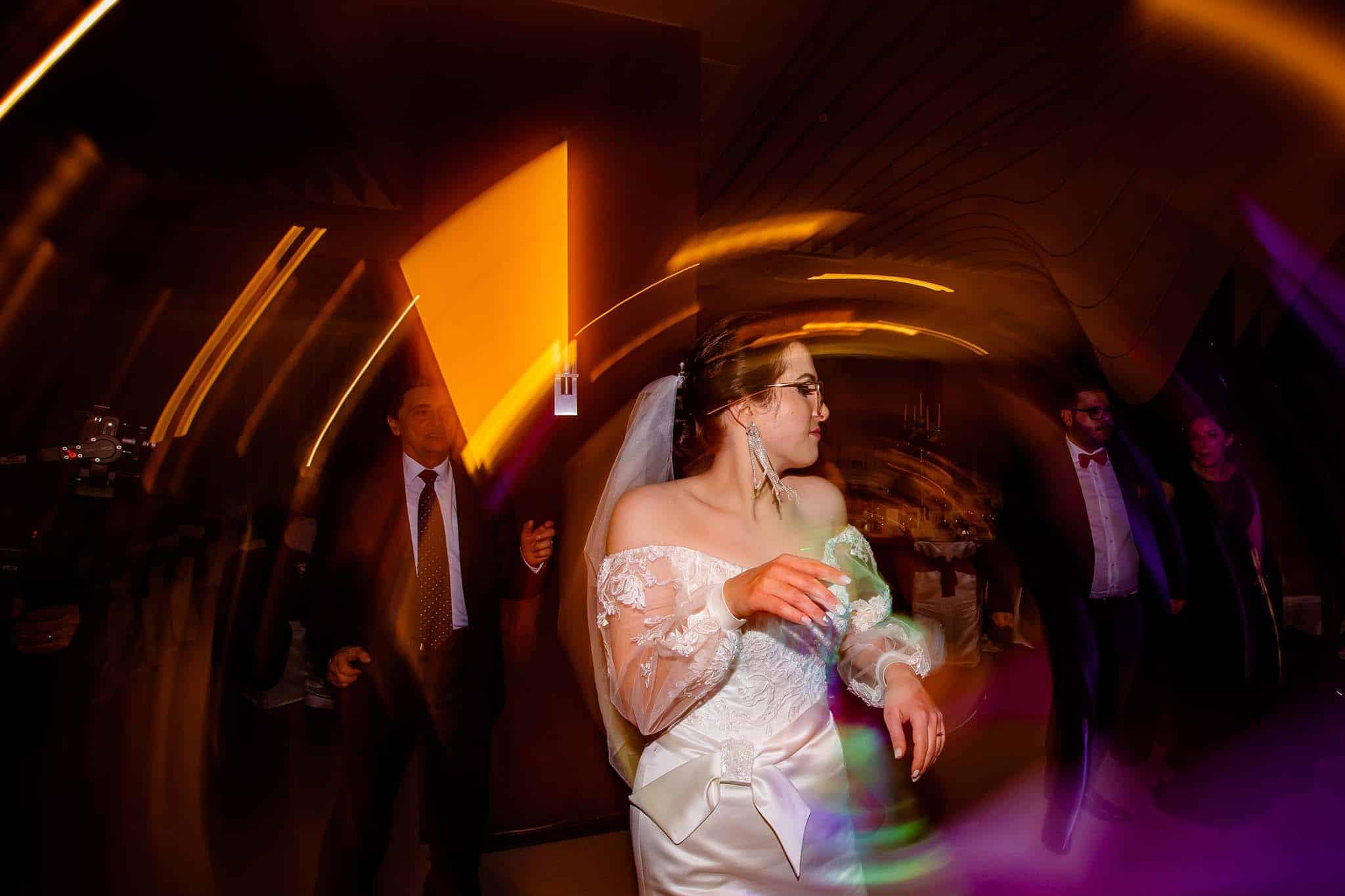 O nuntă diferita