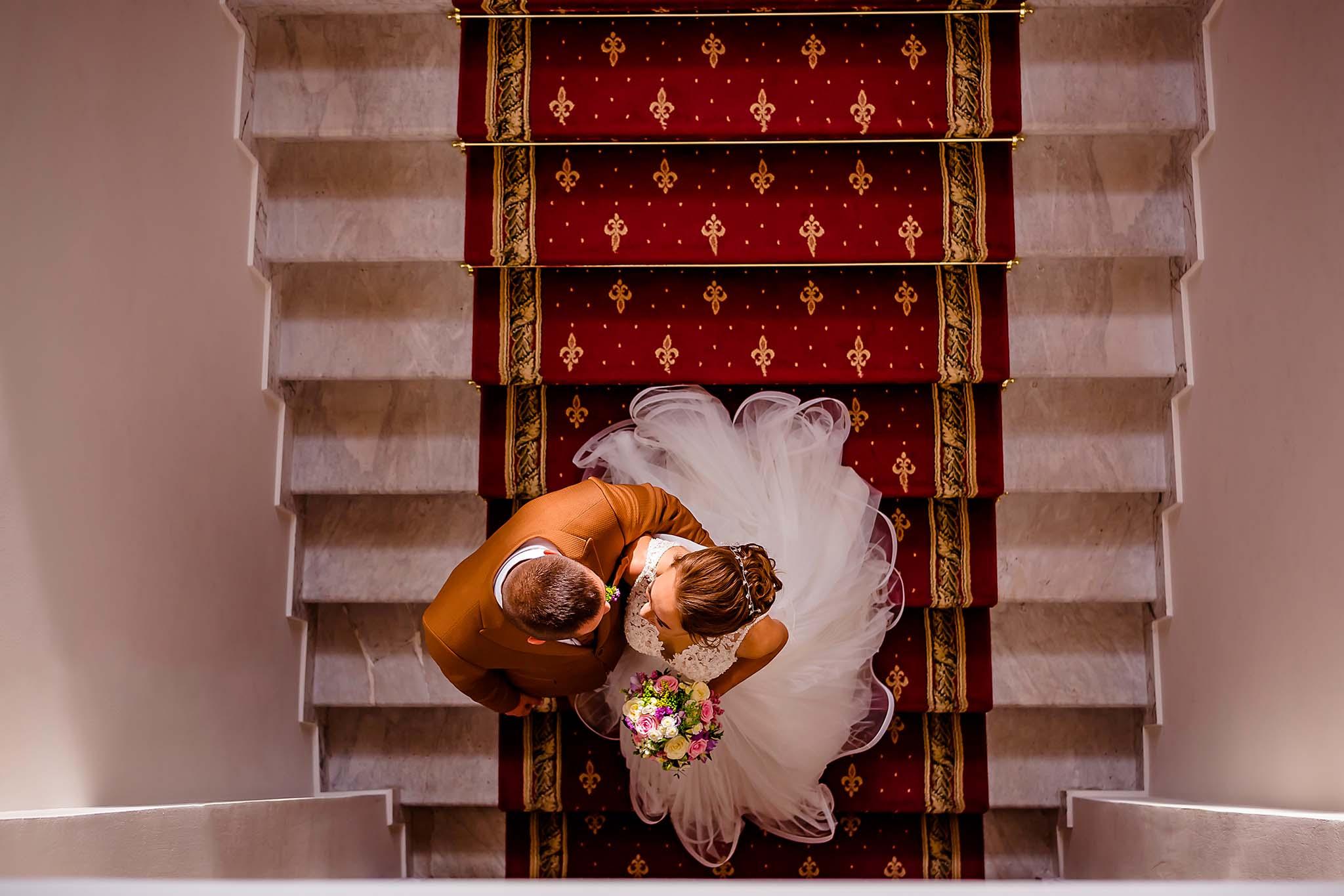 Fotograf de nunta Galati