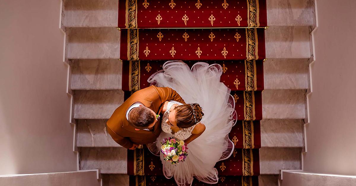 Detalii importante pentru cele mai bune fotografii de nuntă