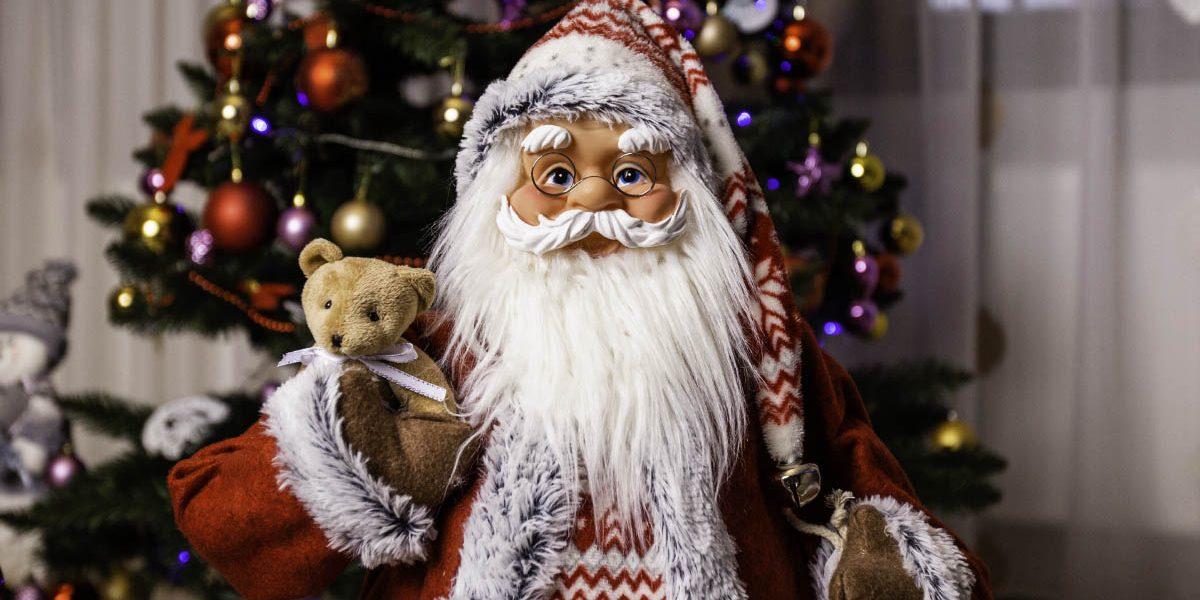 Dragă Moș Crăciun